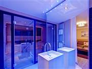 Wellness Suite - Wohn-/Wellnessbereich