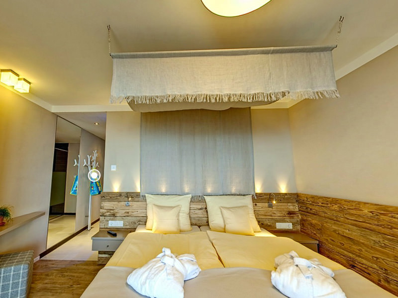 Double Room Enzian
