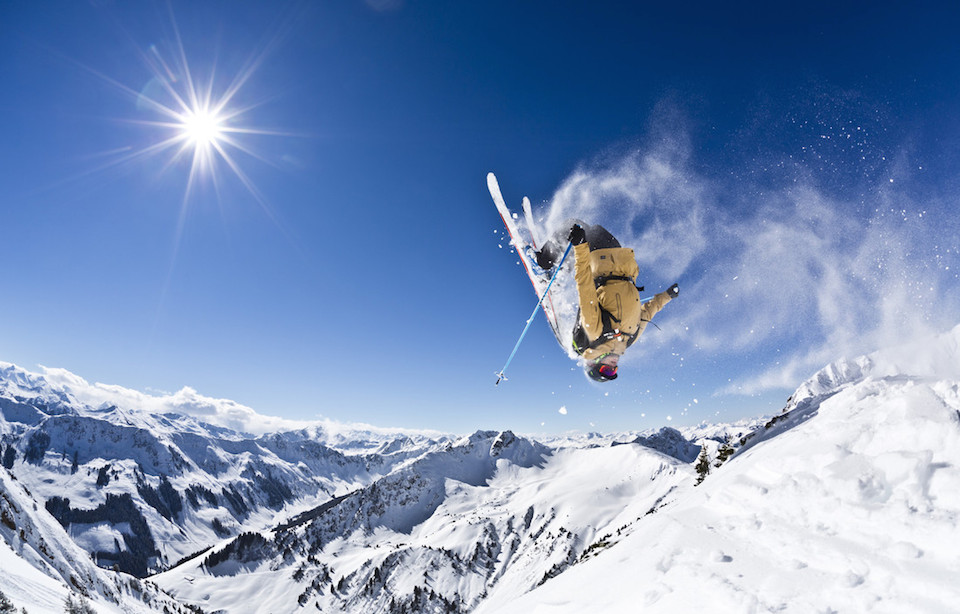 Snowboarding & Freestyle