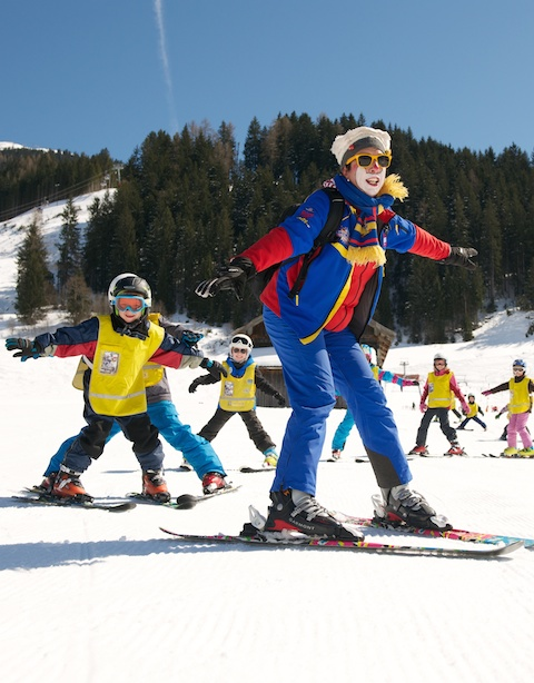 Snow & Fun Ski School
