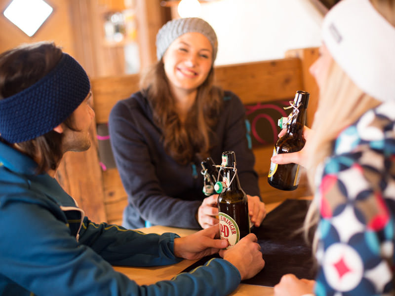 Winter Events & Apres Ski